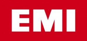 EMI logo