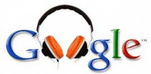 Google Music Store Logo